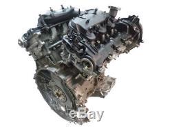 Moteur Land Rover Discovery, Range Rover Sport 3,0 TD D Diesel 306DT