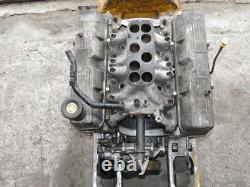 Moteur S77D 4.0 V8 185KM Land Rover Discovery II 98