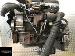 Moteur d'occasion complet LAND ROVER Discovery 2.5L TD 133 CV An 1997/ HRC-2552B