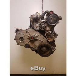 Moteur type 19L occasion LAND ROVER DISCOVERY 402203587