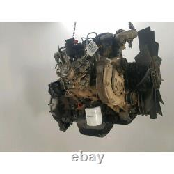 Moteur type 19L occasion LAND ROVER DISCOVERY 402260743