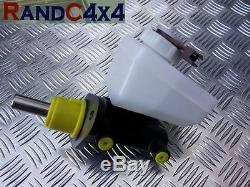 Ntc4991 LAND ROVER DISCOVERY 1 Maître-cylindre frein 200 300 TDI V8 jusqu'à 94