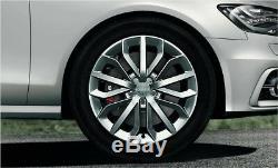 Original Audi A6 4g Jante 19 Pouces / 8,5Jx19 et 45 4G0601025E ou 4G0601025BG