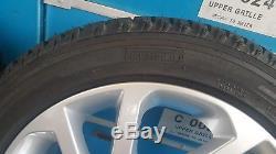 Original Land Range Rover Discovery 4 Jantes Alu & Pneumatiques 20 511 255 50r