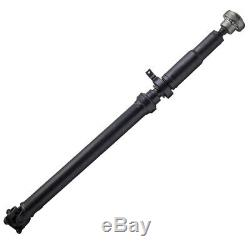 POUR LAND ROVER DISCOVERY 3 & 4 ARRIERE ARBRE PROPSHAFT LR037027 / TVB500360 New