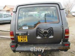 Pare choc avant LAND ROVER DISCOVERY 1 PHASE 2 Diesel /R36140374