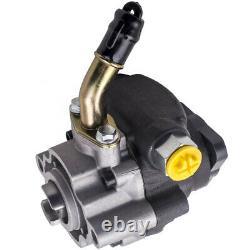 Pompe de direction assistée QVB101240 pour LAND ROVER DISCOVERY MK2 TD5 98-04