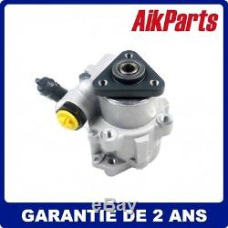Pompe de direction assistee pour Land Rover Defender Discovery 300TDi ANR2157