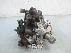 Pompe haute pression Land Range Rover Sport 3,0 306DT 0445010629 FR293612