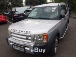Porte avant droit LAND ROVER DISCOVERY III/IV DISCOVERY III 2005 /R32735843
