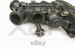 Pour Discovery 3 Range Rover Sport JAGUAR S-TYPE Tdv6 EGR 2.7 Suppression Cache