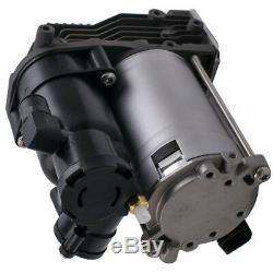 Pour Discovery 3 Range Rover Sport Suspension Pneumatique Compresseur LR023964