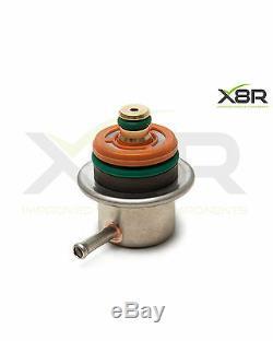 Pour Land Rover Discovery 2 Defender Td5 2.5 Régulateur Pression Carburant