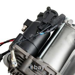 Pour Land Rover Discovery 3 & 4 Suspension Pneumatique Compresseur AMK-LR045251