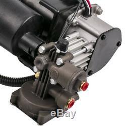 Pour Land Rover Discovery 3 Suspension Pompe Compresseur Hitachi type-LR023964