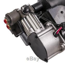 Pour Land Rover Discovery 3 suspension pneumatique compresseur OEM# lr023964