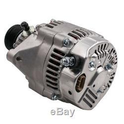 Pour Land Rover Discovery TD5 2.5 1998-2007 120 Amp Alternateur Générateur NEUF