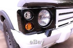 RDX Phare LED Lampe / Feu Cadre LAND ROVER DISCOVERY 300TDI NEUF