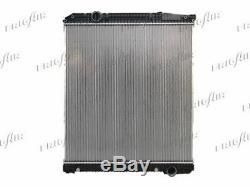 Radiateur MB-ACTROS 950x810 NO FRAMES VALEO Sys