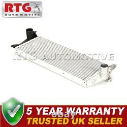 Refroidisseur Radiateur Pour Land Rover Discovery (Série 2) 2.5 TD5