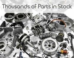 Régulateur Pression Carburant pour Land Rover Discovery (Série 2) 2.5 TD5