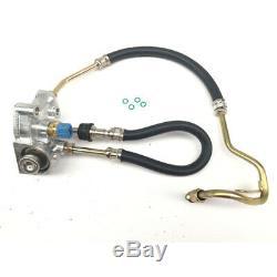 Régulateur Pression Carburant pour Land Rover Discovery Série 2 2.5 TD5 2000-04
