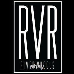 Roues Alliage X 4 19 Gris River R10 Pour Land Range Rover Sport Discovery