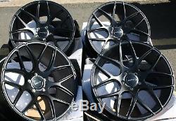Roues Alliage X 4 20 Sb Inovit Pression pour Land Range Rover BMW X1 X3 X5 VW