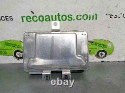 Rqt500170 boîtier suspension land rover discovery (.) 2.7 td v6 cat 2867997