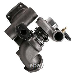 TURBOCOMPRESSEUR pour Land-Rover Defender Discovery T25 300 TDi 452055 Turbo