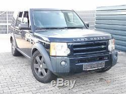 Tableau de bord Groupe dexperts toutes les pour Land Rover Discovery 3 LA