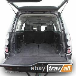 Travall Grille De Séparation Voiture Chien Pour Land Rover LR3 LR4 2004-2016