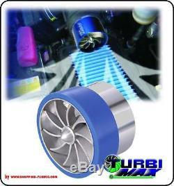 Turbimax, Turbo De Filtre Land Rover Discovery 2 3