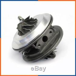 Turbo CHRA Cartouche pour LAND ROVER DISCOVERY 3 2.7 TD 53049700039, 53049700065