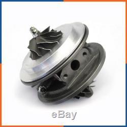 Turbo CHRA Cartouche pour LAND ROVER RANGE ROVER 2.7 TD V6 4H2Q6K682CL, LR004286