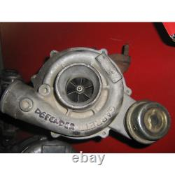 Turbo Land Rover Defender Discovery 2.5 Td Usato (452239-5)