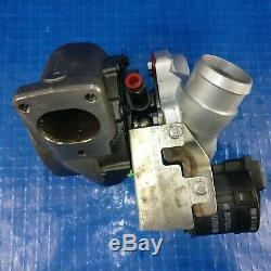 Turbo Land Rover Discovery III 2.7 Lion V6 TdV6 140 Kw 190 Ch 53049700039