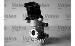 VALEO Vanne EGR / AGR PEUGEOT 407 607 CITROEN C5 C6 LAND ROVER RANGE 700410