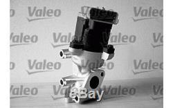 VALEO Vanne EGR / AGR PEUGEOT 407 607 CITROEN C5 C6 LAND ROVER RANGE 700411