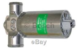 Valve de réglage du ralenti (alimentation d'air) BOSCH 0 280 140 532