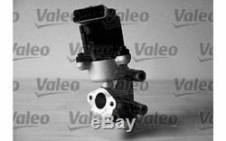Vanne EGR / AGR pour Jaguar S-Type 2.7 D VALEO