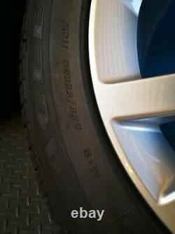 Véritable Land Rover Discovery 5 20 5011 Roues Alliage & Pirelli 255 55 20