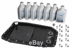 ZF Parties Vidange d'huile Pièce Transmission automatique 8700 252 pour BMW