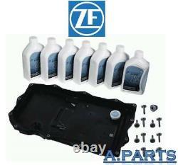 Zf Vidange D'Huile Lot Complet Carter Joint Visser BMW 3er 5er 6e 7er X3 X5 8G